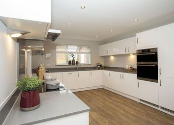Thumbnail 4 bed detached house for sale in Old Broyle Road, Chichester