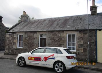 Thumbnail 2 bed detached house to rent in Ogilvy Street, Tayport