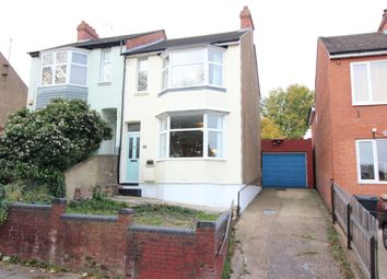 Thumbnail 2 bedroom semi-detached house for sale in Richmond Hill, Luton