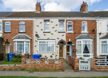 3 bed terraced house for sale in Waxholme Road, Withernsea HU19