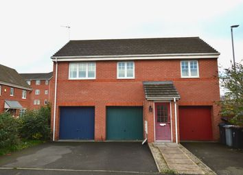 Thumbnail 2 bed detached house for sale in Harrison Drive, Crewe