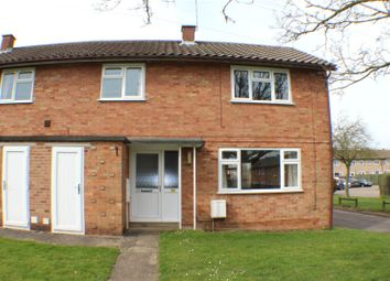 Thumbnail 3 bed terraced house to rent in Lale Walk, Wittering, Peterborough
