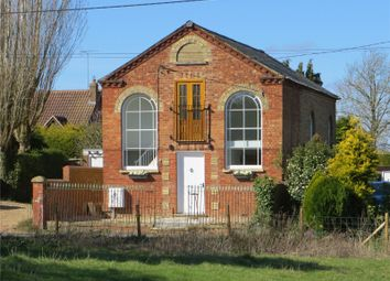 Thumbnail 3 bed detached house for sale in London End, Newton Longville, Buckinghamshire