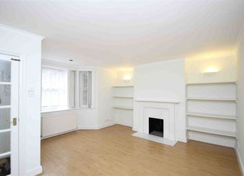 Thumbnail 2 bed flat to rent in West Hill Road, London