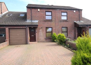 Thumbnail 3 bed terraced house for sale in 5 Beech Croft, Wigton, Cumbria
