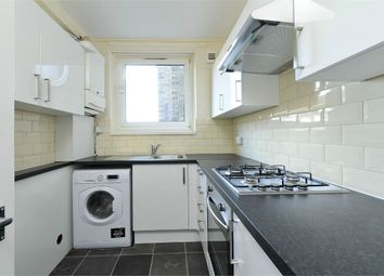 Thumbnail 3 bed flat to rent in Clarkson House, Wynter Street, Battersea, London