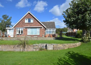 Thumbnail 4 bed detached house for sale in Dovedale Rise, Allestree, Derby