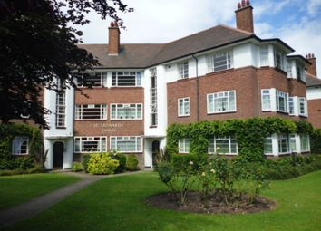 Thumbnail 2 bed flat to rent in St Leonards Court, East Sheen
