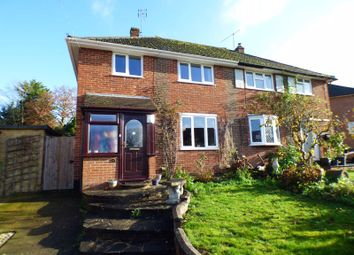 3 bed semi-detached house for sale in Oveton Way, Bookham, Leatherhead KT23