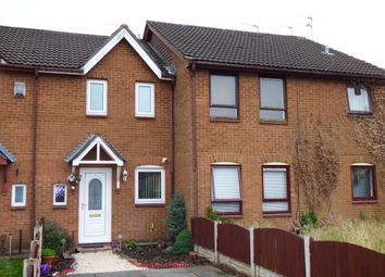 Thumbnail 2 bed terraced house for sale in Rainbow Drive, Halewood, Liverpool
