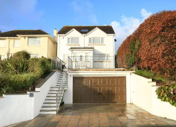 Thumbnail 5 bedroom detached house for sale in Underlane, Plymstock, Plymouth