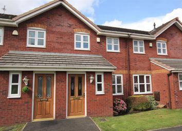 2 bed mews house for sale in Dorman Close, Ashton On Ribble, Preston PR2