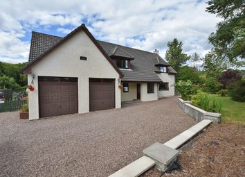 Thumbnail 5 bed detached house for sale in Tomonie, Fort William