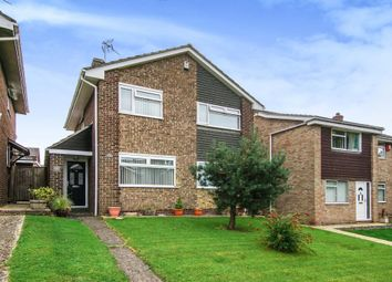 Thumbnail 4 bed detached house for sale in Kestrel Close, Chipping Sodbury, Bristol