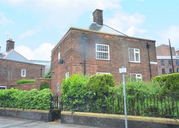 Thumbnail 3 bed semi-detached house for sale in Cranbrook Street, Nottingham