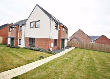 Thumbnail 3 bed link-detached house for sale in Ravensworth Park, Houghton Le Spring, Shiney Rowe
