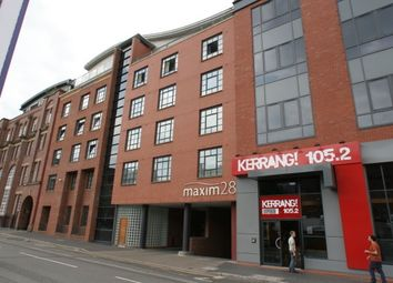 Thumbnail 2 bed flat to rent in Lionel Street, Birmingham