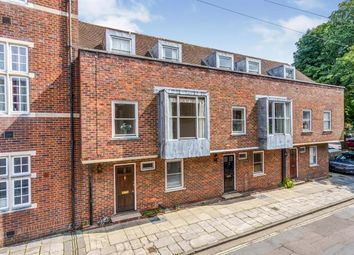 Thumbnail 3 bed end terrace house for sale in South Pallant, Chichester, West Sussex, England