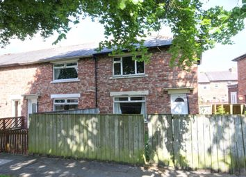 Thumbnail 2 bed semi-detached house for sale in Burns Avenue South, Houghton Le Spring