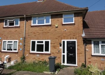 Thumbnail 2 bed semi-detached house to rent in Hatton Green, Bedfont