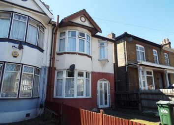 Thumbnail 3 bedroom semi-detached house for sale in Vicarage Road, London