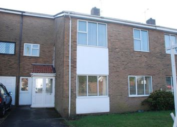 Thumbnail 3 bed terraced house for sale in Blythe Mount Park, Blythe Bridge, Stoke-On-Trent