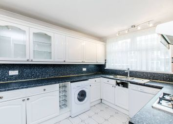 Thumbnail 3 bed flat for sale in Gough Walk, Limehouse