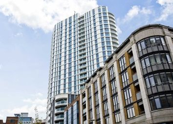 Thumbnail 1 bed flat to rent in Alie Street, Aldgate, London