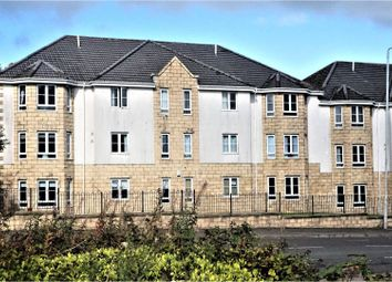 Thumbnail 2 bed flat for sale in 8 John Neilson Avenue, Paisley