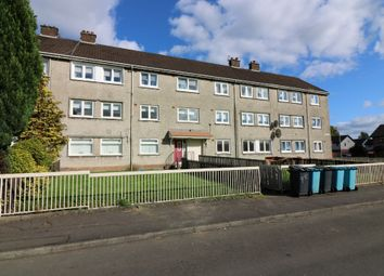 Thumbnail 3 bed flat to rent in Langloan Crescent, Coatbridge, North Lanarkshire