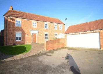 Thumbnail 6 bed property for sale in Beechbrooke, Ryhope, Sunderland