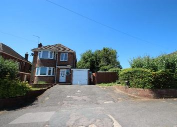 Thumbnail 3 bed detached house for sale in Shelley Rpad, High Wycombe