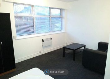 Thumbnail 1 bed flat to rent in Brook Road, Manchester