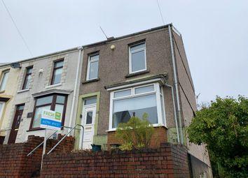 2 bed end terrace house for sale in Bath Avenue, Morriston, Swansea SA6