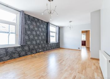 Thumbnail 3 bed maisonette to rent in Dunstans Road, London