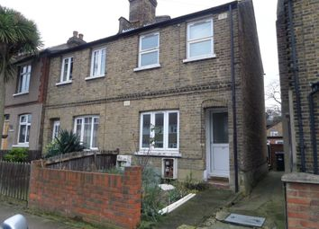 Thumbnail 3 bed semi-detached house to rent in Worton Road, Isleworth