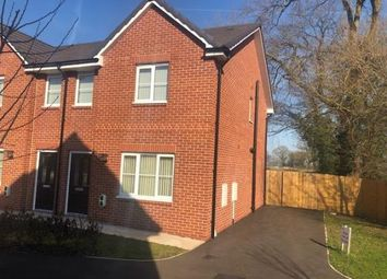 Thumbnail 3 bedroom semi-detached house for sale in William Higgins Close, Alsager, Stoke-On-Trent, Cheshire