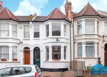Thumbnail 3 bed terraced house for sale in Dollis Road, Finchley, London