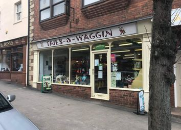 Thumbnail Retail premises to let in 51 High Street, Mold