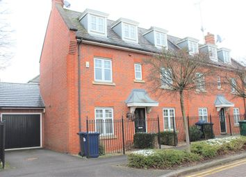 Thumbnail 4 bed semi-detached house to rent in Seaton Square, London