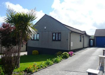 Thumbnail 3 bedroom bungalow for sale in Town Farm, Redruth