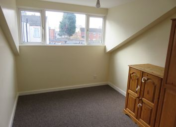 Thumbnail 1 bed flat to rent in Victoria Road, Netherfield