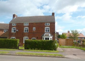 Thumbnail 2 bed semi-detached house to rent in The Green, Diseworth, Derby