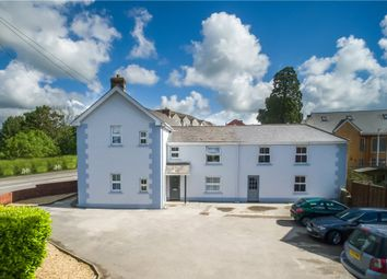 Thumbnail 1 bed flat to rent in West House, Axminster, Devon