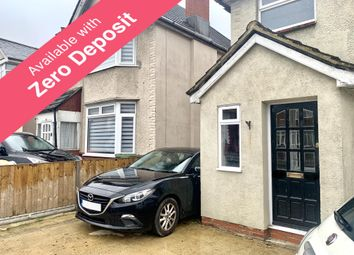 3 bed property to rent in Bitterne Road West, Southampton SO18
