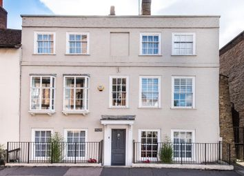 Thumbnail 5 bed semi-detached house for sale in Lower Teddington Road, Hampton Wick
