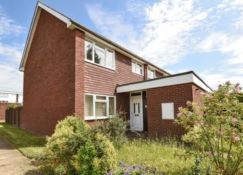 Thumbnail 3 bed end terrace house for sale in Somerstown, Chichester