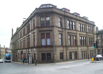 Thumbnail 1 bed flat to rent in Victoria Road, Dundee