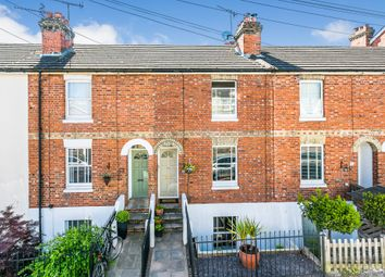 Thumbnail 3 bed terraced house for sale in Queens Road, Tunbridge Wells