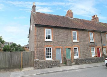 Thumbnail 2 bed terraced house for sale in Holkham Cottages, Burndell Road, Yapton, West Sussex